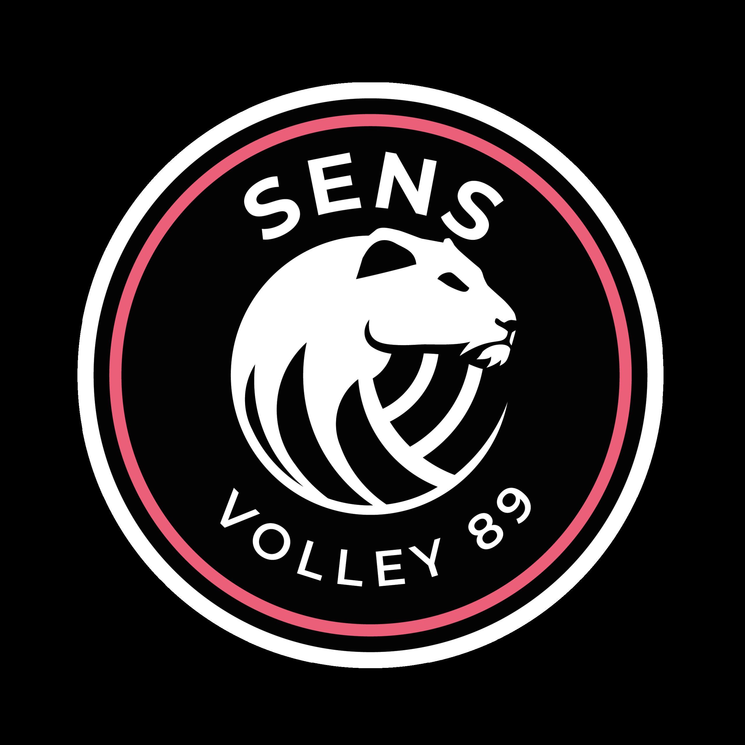 Sens Volley 89